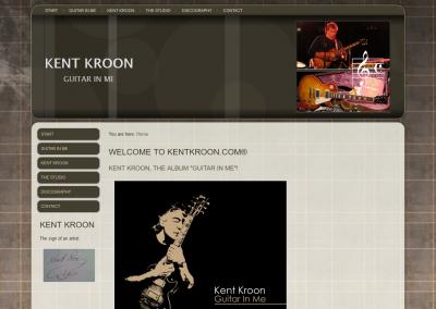 Kent Kroon